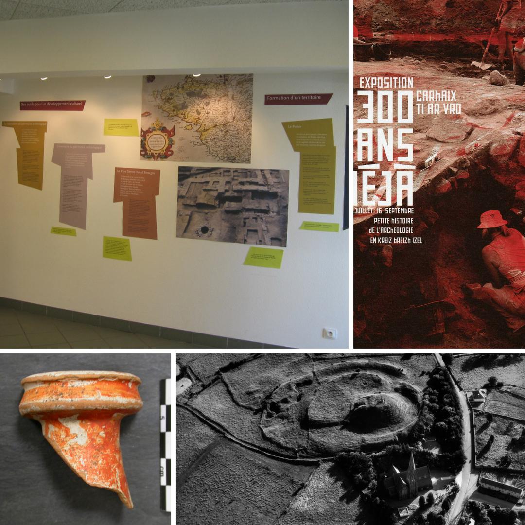expo 300 ans d'archéologie 3