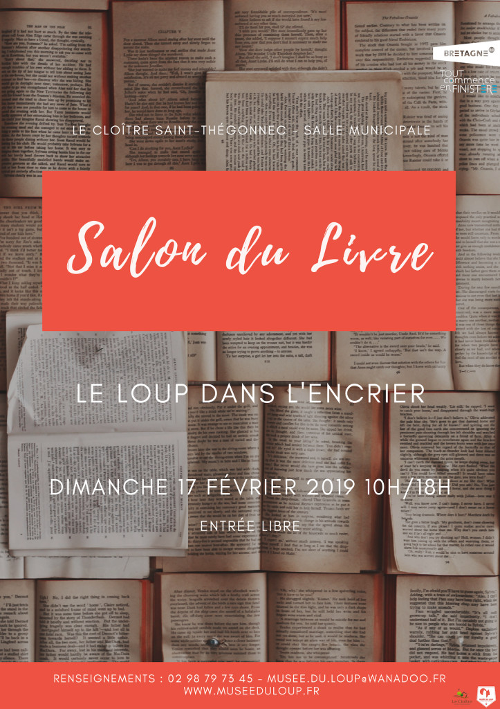 Affiche-Salon-du-Livre-2019-Musée-du-Loup-BQ-723x1024